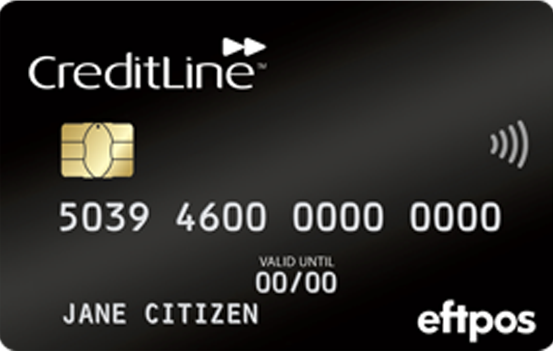 CreditLine Black